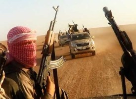 ISIS: Most Recruits Are Westerners