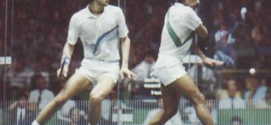The Khan Legacy: Jahangir Khan and Jansher Khan
