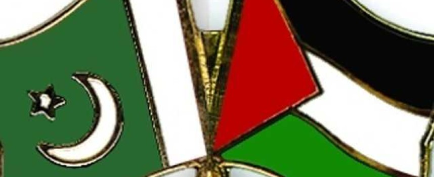 The Role Pakistan Could Have Played in Palestine Crisis
