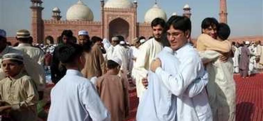 10 Things I love About Eid-ul Fitr in Pakistan