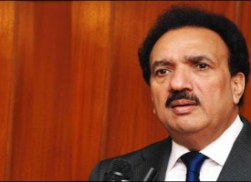 So Rehman Malik Got Kicked Off – Is This Really a Sign of Change?