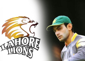 Lahore Lions – Pakistan's Champions League 2014 Expedition