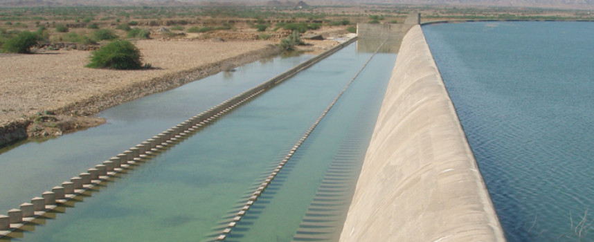 Chotiari Dam – an Ecosystem To Be Savored