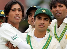 Do you want Mohammad Amir back in Pakistan Team?