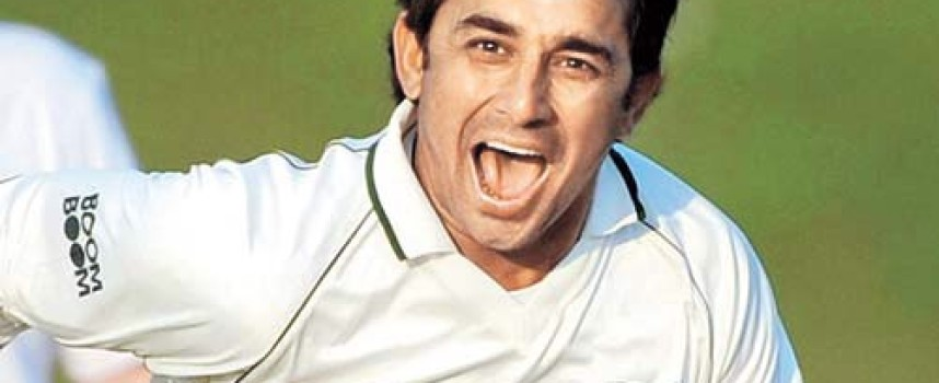 Should Saeed Ajmal be part of Pakistan's Squad for 2015 World Cup?