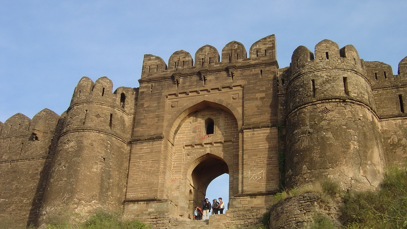 01 Rohtas Fort