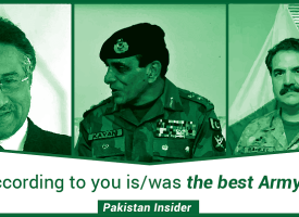 Poll: Who according to you is/was the best Army Chief?