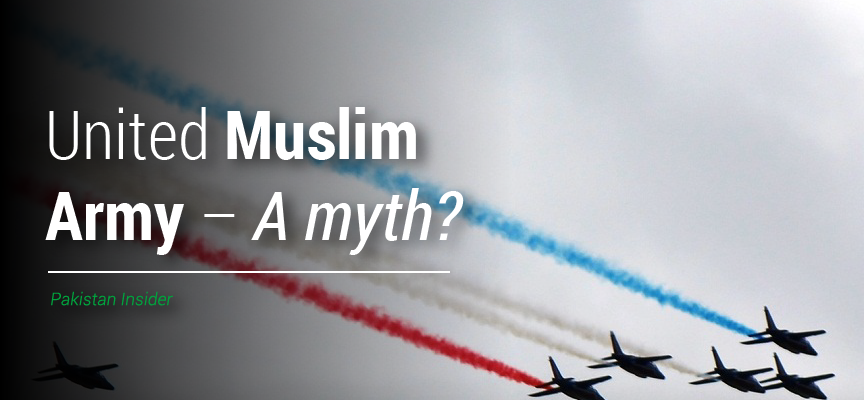 United Muslim Army – A myth?