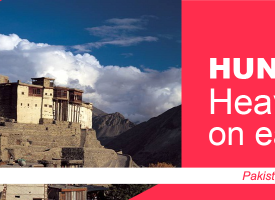 Hunza: Heaven on earth
