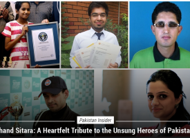 Chand Sitara: A Heartfelt Tribute to the Unsung Heroes of Pakistan