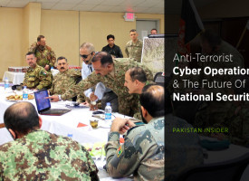 Anti-Terrorist Cyber Operations And The Future Of National Security