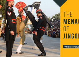 The Menace Of Jingoism