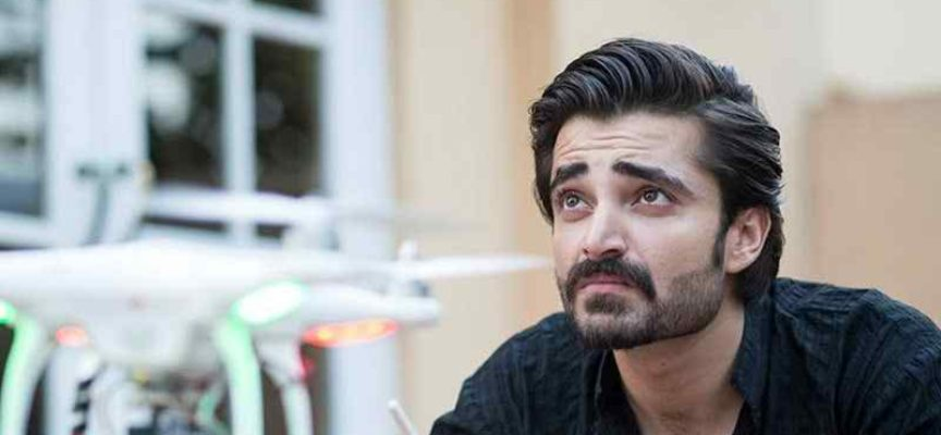 Facebook deactivates Hamza Ali Abbasi's account for being vocal about Kashmir