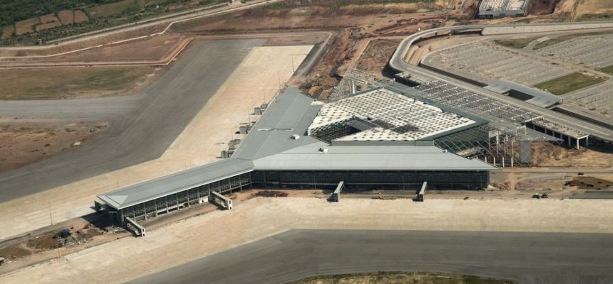 Flight operations will start from 30th June 2017 at New Islamabad Airport