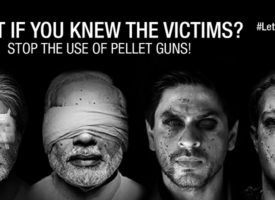 Pakistani activist Jibran Nasir's campaign for Kashmiris goes viral