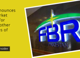 FBR announces fair market values for DHA and other societies of Lahore