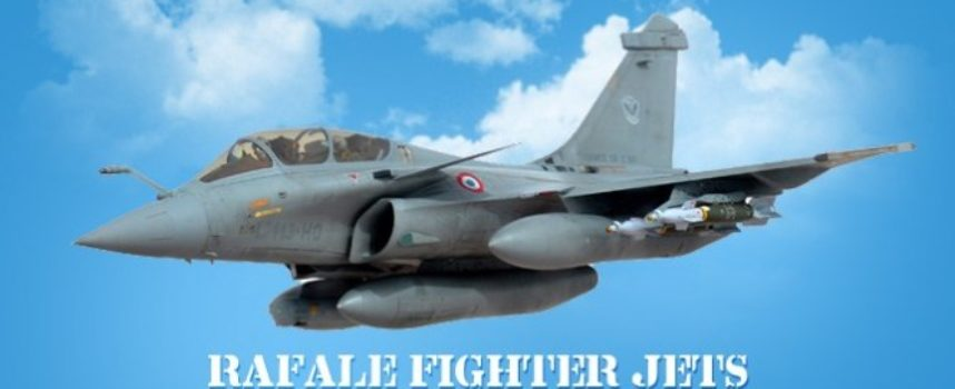 IAF's Nightmare: Pakistan's Familiarisation with Rafale Jets