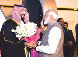 Arab Countries' Silence on Jammu & Kashmir Speaks Volumes