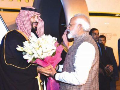 Arab Countries' Silence on Jammu & Kashmir Speaks Volumes