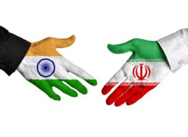 Is The Iran-India Bonhomie Over?