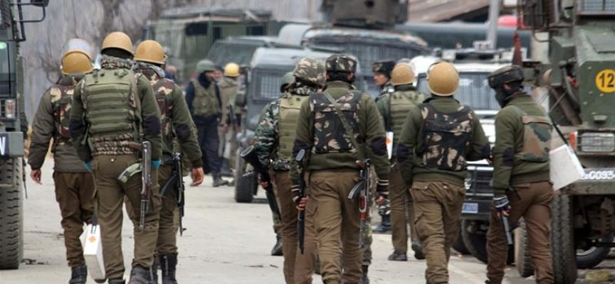 Modi Sarkar's Suicidal Strategy in Jammu-Kashmir Weakens South Asian Stability