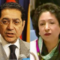 Comment: Ambassador Munir Akram's Appointment at the United Nations