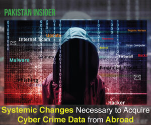 Systemic Changes Necessary to Acquire Cyber Crime Data from Abroad