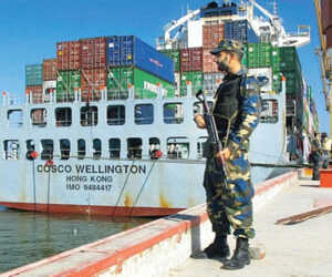 Pakistan Appoints New Maritime Security Chief for CPEC