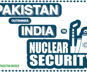Pakistan Outshines India in Nuclear Safety and Security